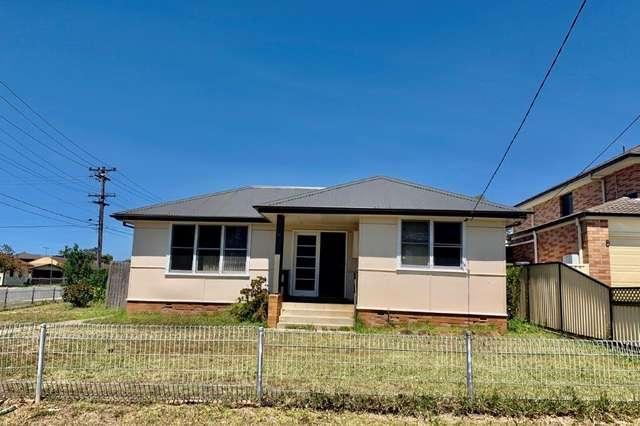 33 ABERCROMBIE STREET, Cabramatta West NSW 2166