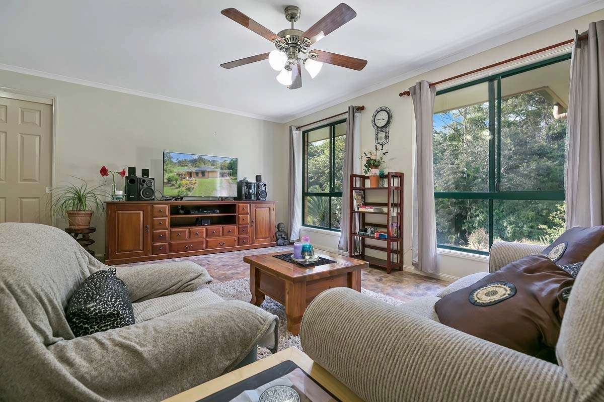 Main view of Homely rural listing, 107 Logwoods Road, Eudlo, QLD 4554