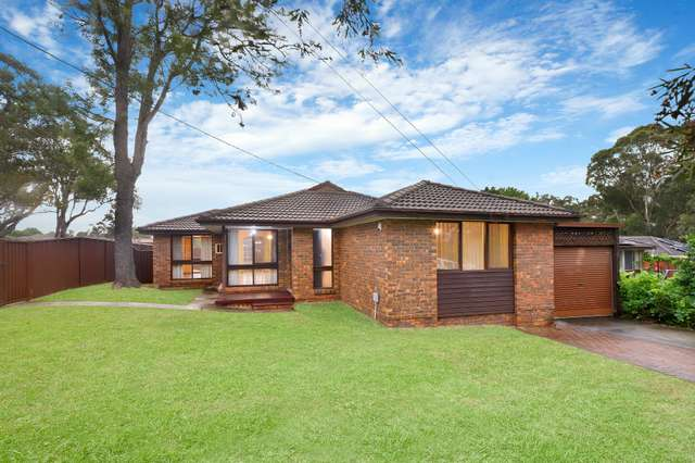 1 Natal Place, Seven Hills NSW 2147