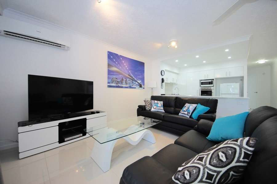 Main view of Homely apartment listing, 72/10 Alexandra Avenue, Mermaid Beach, QLD 4218