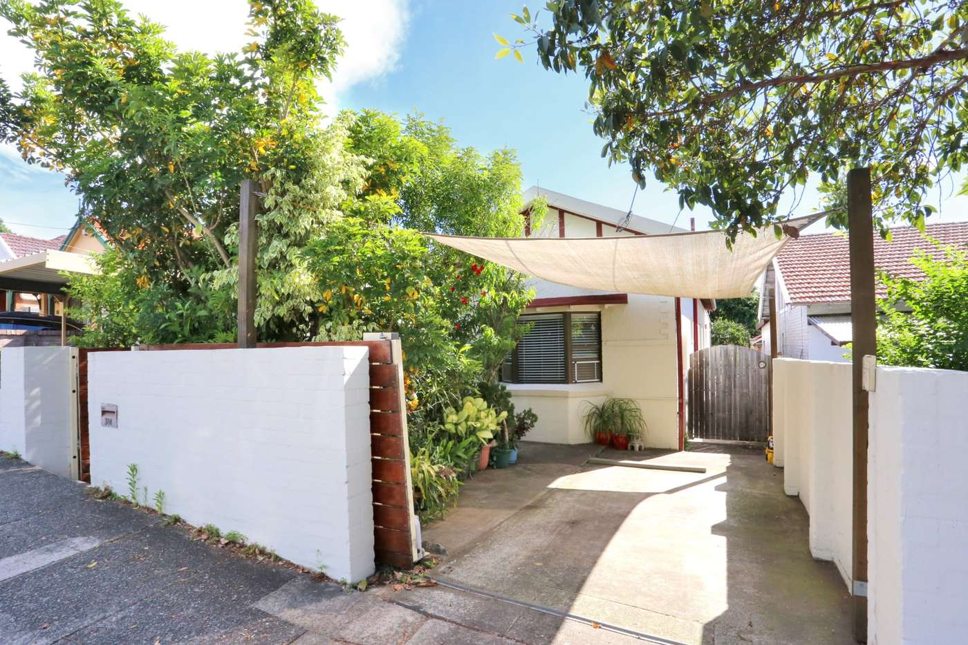 Main view of Homely house listing, 384 Penshurst St, Chatswood, NSW 2067