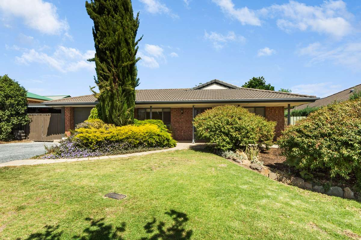 Main view of Homely rural listing, 21 Elizabeth Street, Nairne, SA 5252