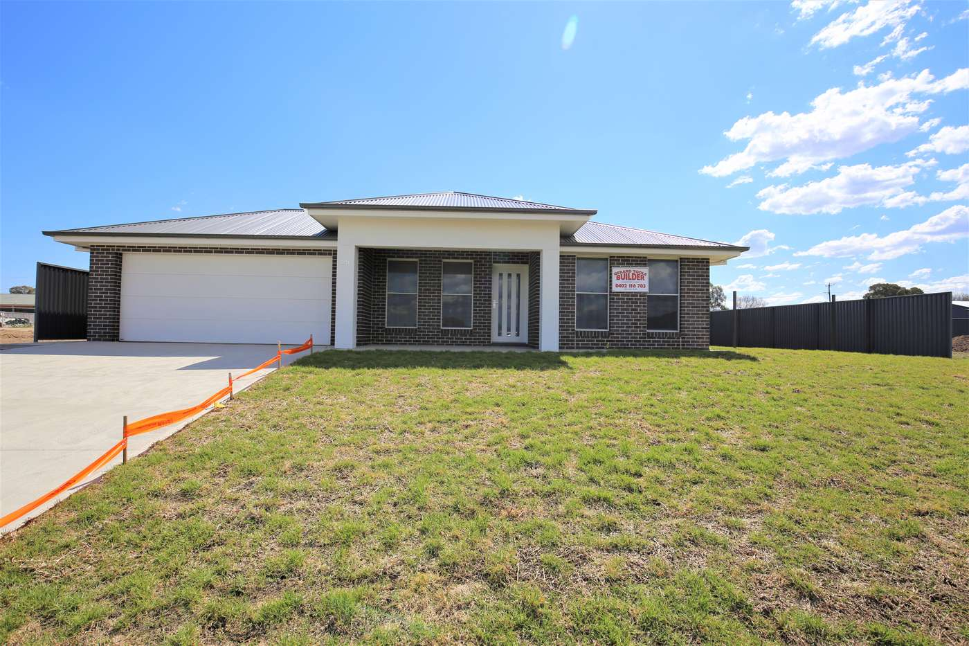 Main view of Homely house listing, 25 Darling Street, Eglinton, NSW 2795