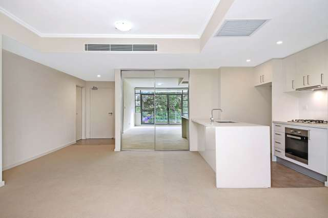 36/6-10 beaconfield pde, Lindfield NSW 2070