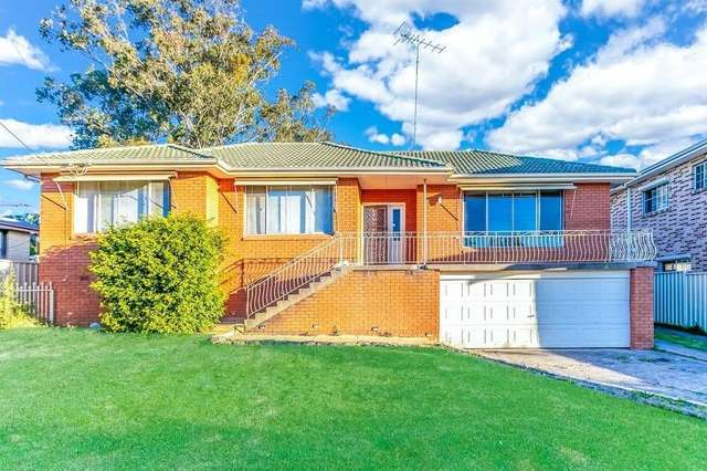 40 Paull Street, Mount Druitt NSW 2770