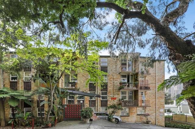 37/54A Hopewell Street, Paddington NSW 2021