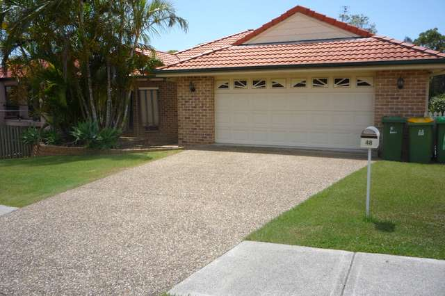 48 Gippsland Drive, Helensvale QLD 4212