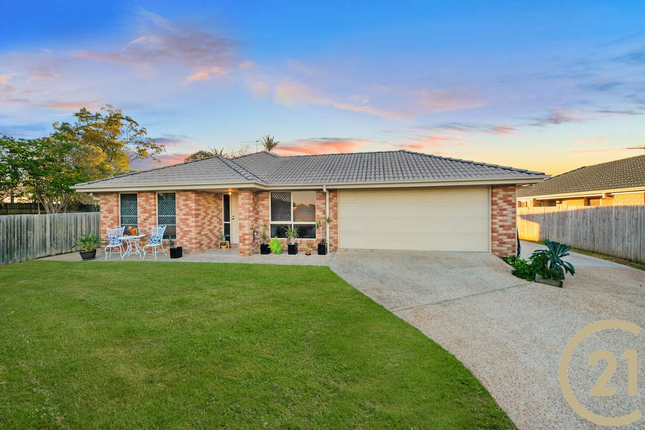 Main view of Homely house listing, 19 Stark Drive, Narangba, QLD 4504