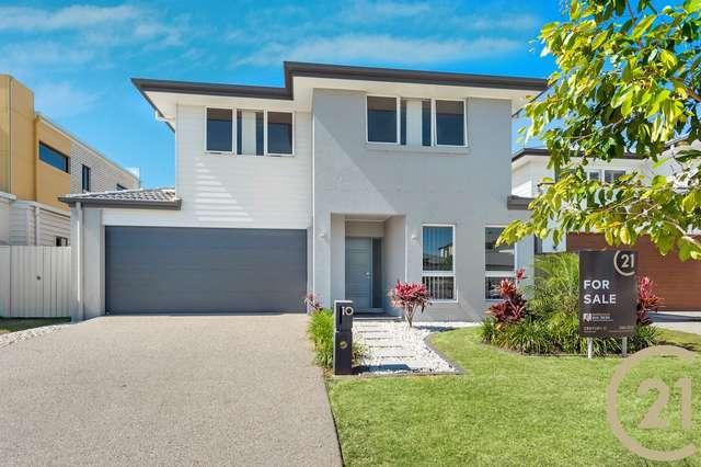 10 Brindabella Street, Newport QLD 4020