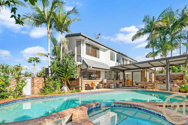 126 Griffith Road, Newport QLD 4020