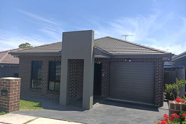 23 Woodroffe Street, Minto NSW 2566
