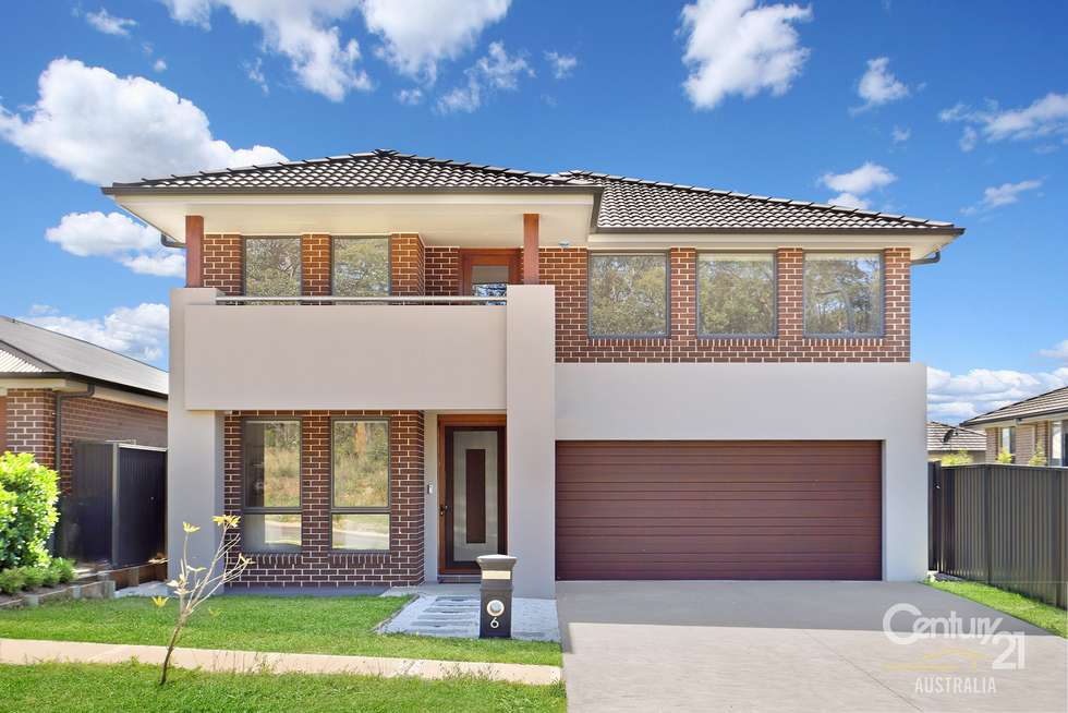 Second view of Homely house listing, 6 Schoffel St (Grantham Farm), Riverstone NSW 2765