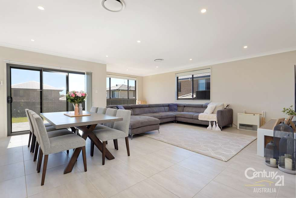 Fifth view of Homely house listing, 6 Schoffel St (Grantham Farm), Riverstone NSW 2765