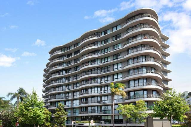 5F/153 Bayswater Road, Rushcutters Bay NSW 2011