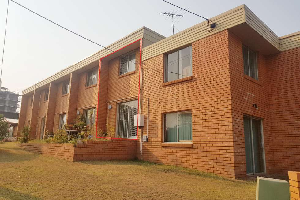 Second view of Homely townhouse listing, 2/67 Margate Pde, Margate Beach QLD 4019