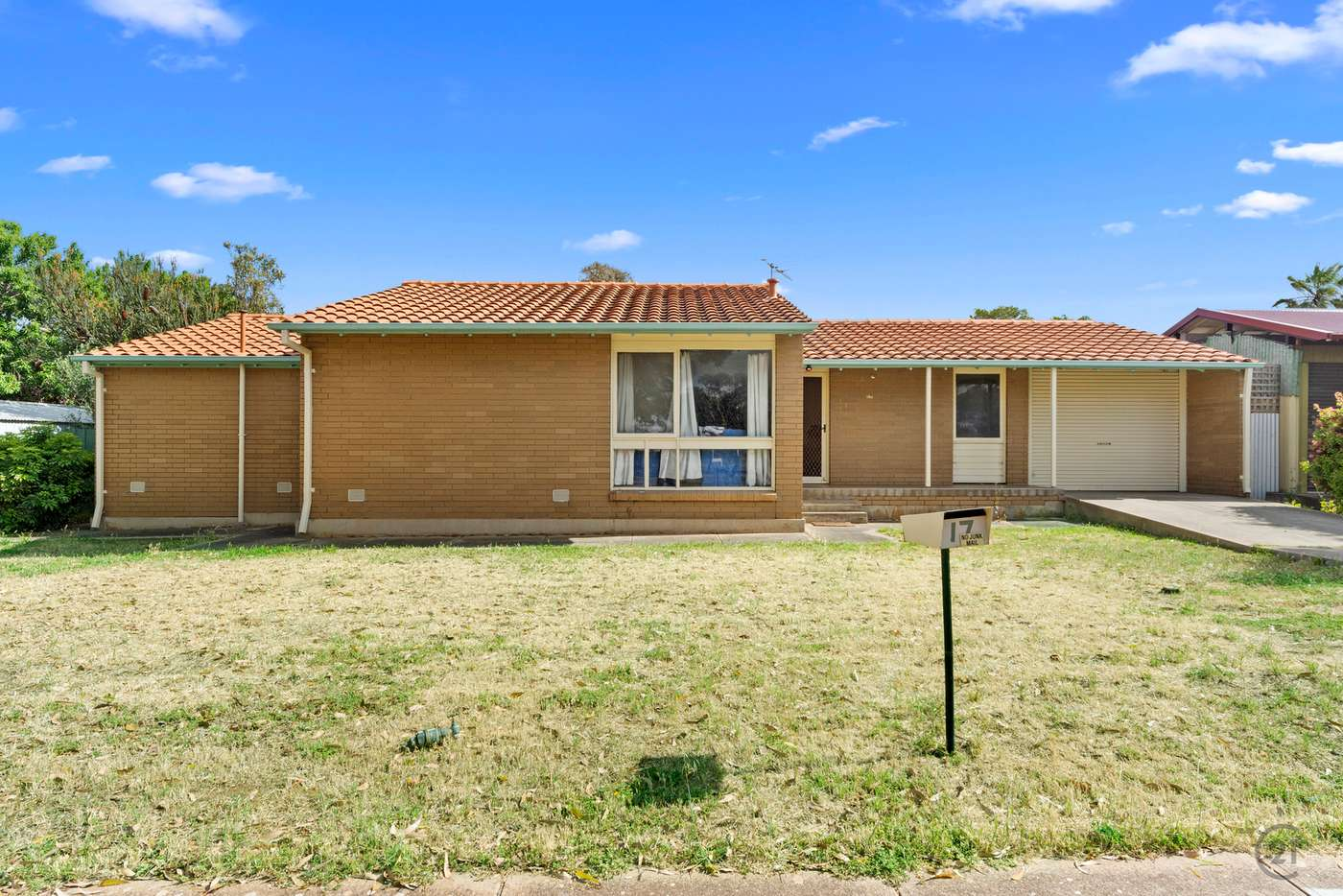 Main view of Homely house listing, 17 Cecilia Road, Christie Downs SA 5164
