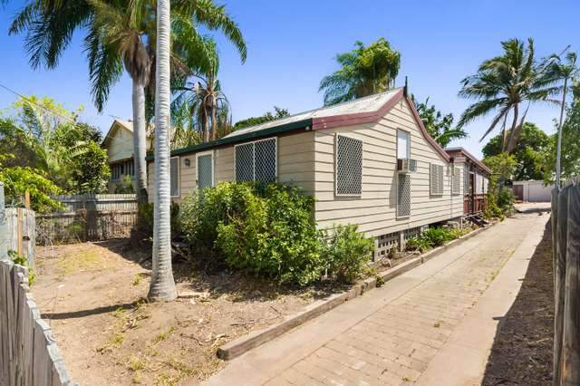 1 Piccadilly Street, Hyde Park QLD 4812