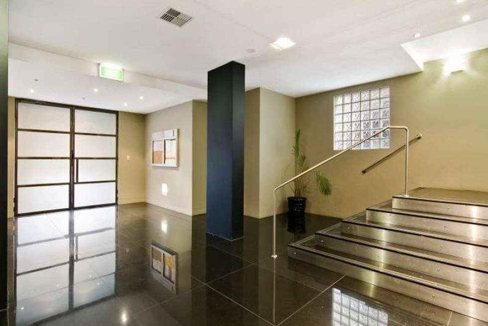 Third view of Homely apartment listing, 21/8-14 Brumby Street, Surry Hills NSW 2010