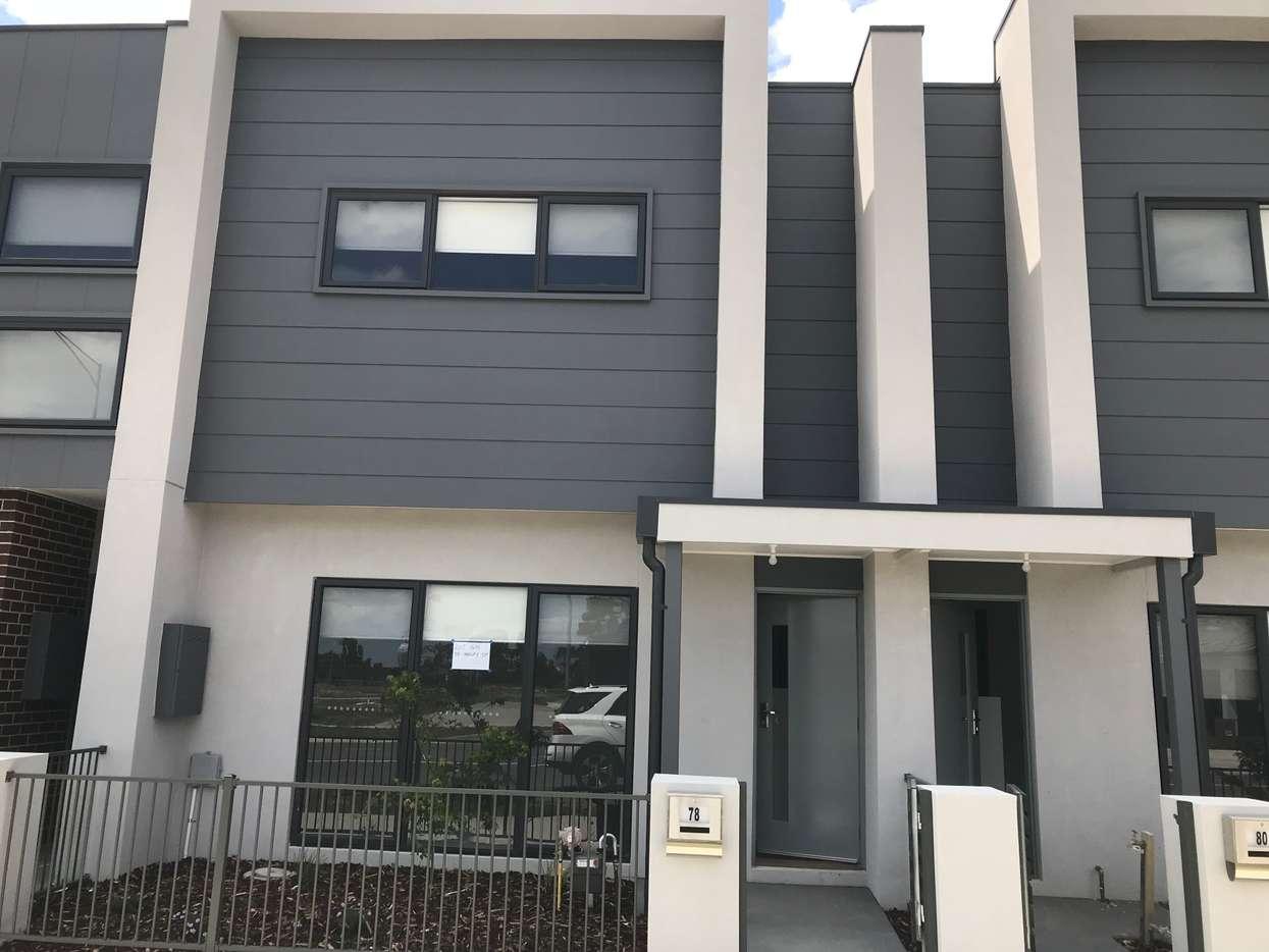 Main view of Homely unit listing, 78 Henry Street, Pakenham, VIC 3810