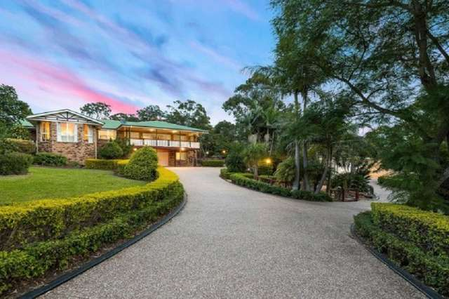 5 General Gordon Court, Cotswold Hills QLD 4350