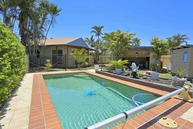 13 Eadie Court, Avenell Heights QLD 4670