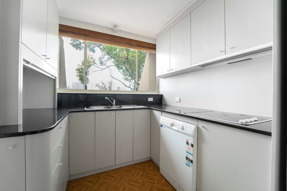 Third view of Homely apartment listing, 19/140 Holt Avenue, Cremorne NSW 2090