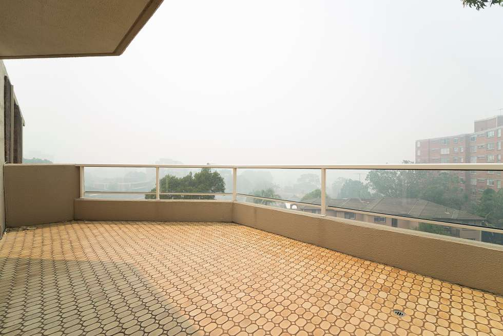 Fourth view of Homely apartment listing, 19/140 Holt Avenue, Cremorne NSW 2090