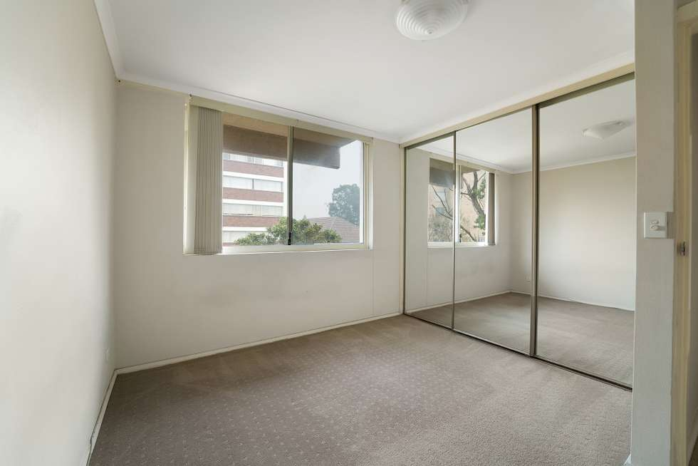Fifth view of Homely apartment listing, 19/140 Holt Avenue, Cremorne NSW 2090