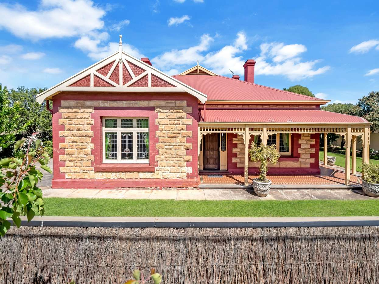 Main view of Homely house listing, 36 Henley Street, Mile End, SA 5031
