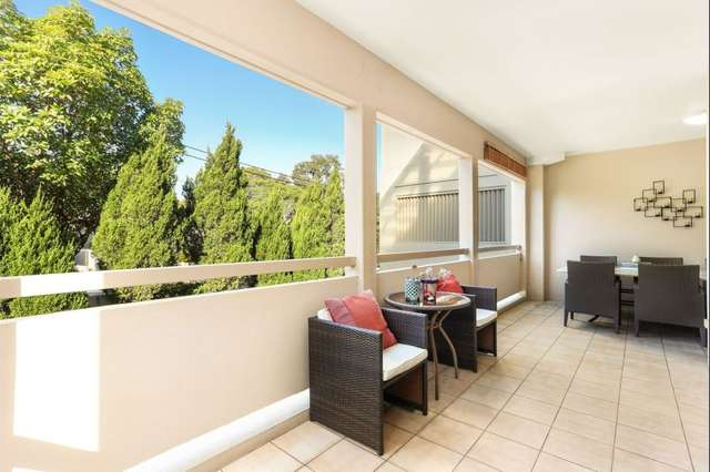 13/34-40 Spencer Street, Rose Bay NSW 2029