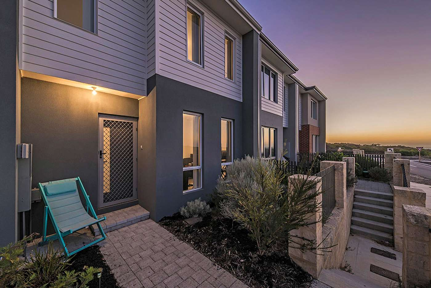 Main view of Homely house listing, 8 Darbyshire Parade, Alkimos WA 6038