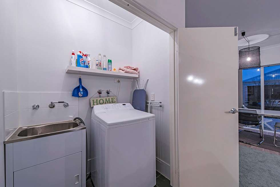 Fourth view of Homely house listing, 8 Darbyshire Parade, Alkimos WA 6038
