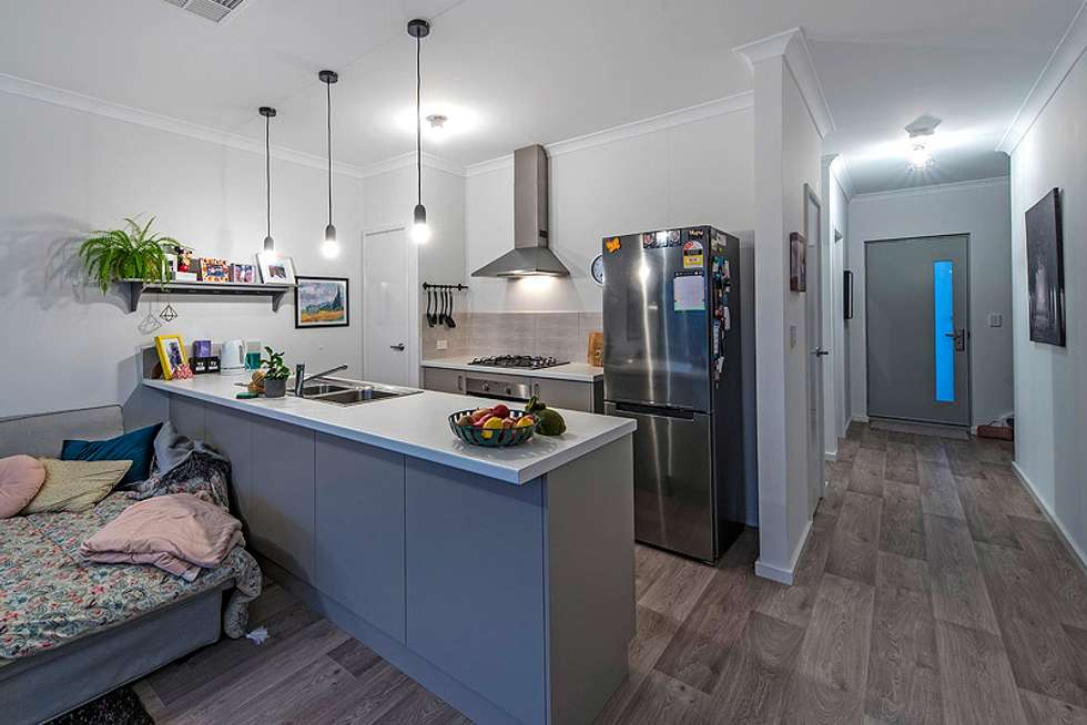 Fifth view of Homely house listing, 8 Darbyshire Parade, Alkimos WA 6038
