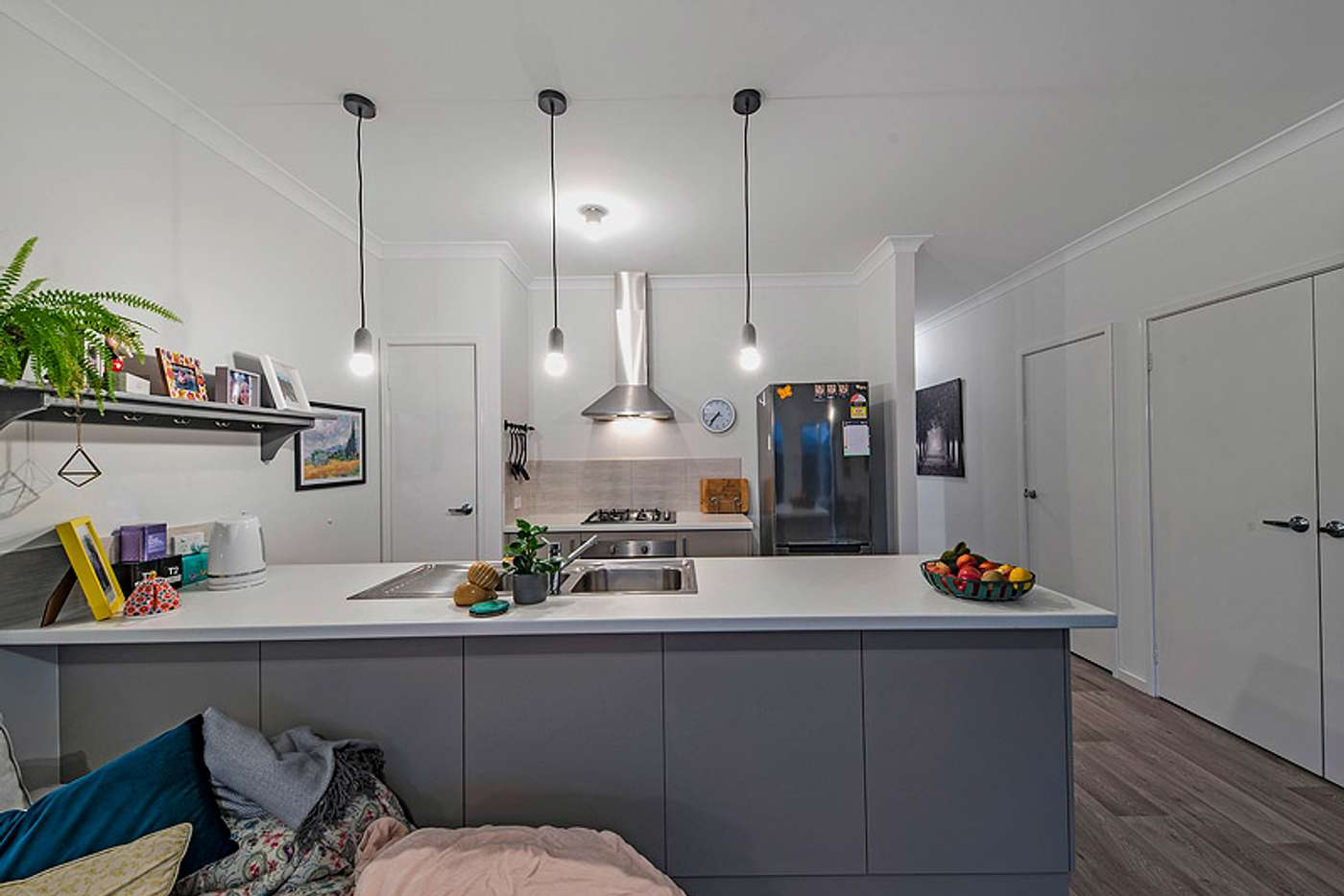 Sixth view of Homely house listing, 8 Darbyshire Parade, Alkimos WA 6038
