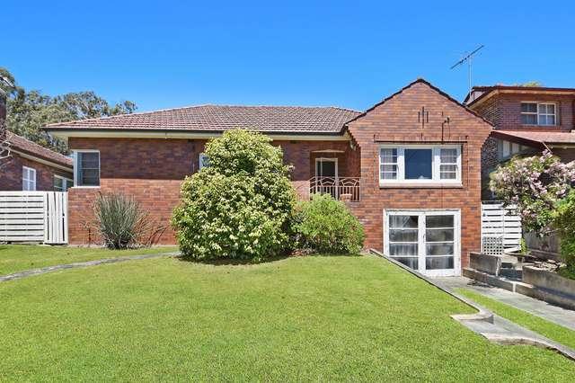 60 Grosvenor Road, Lindfield NSW 2070
