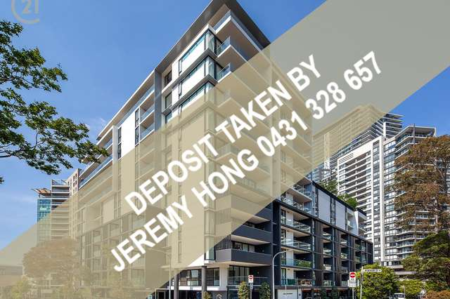 109/30 Anderson Street, Chatswood NSW 2067
