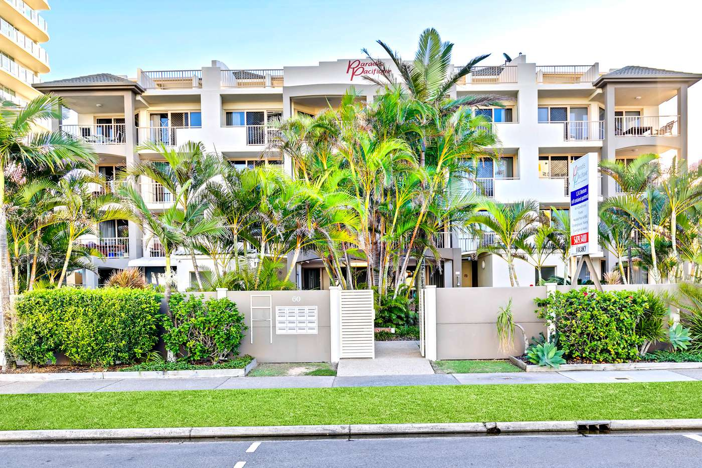 Main view of Homely unit listing, 3/58-60 Sixth Avenue, Maroochydore QLD 4558