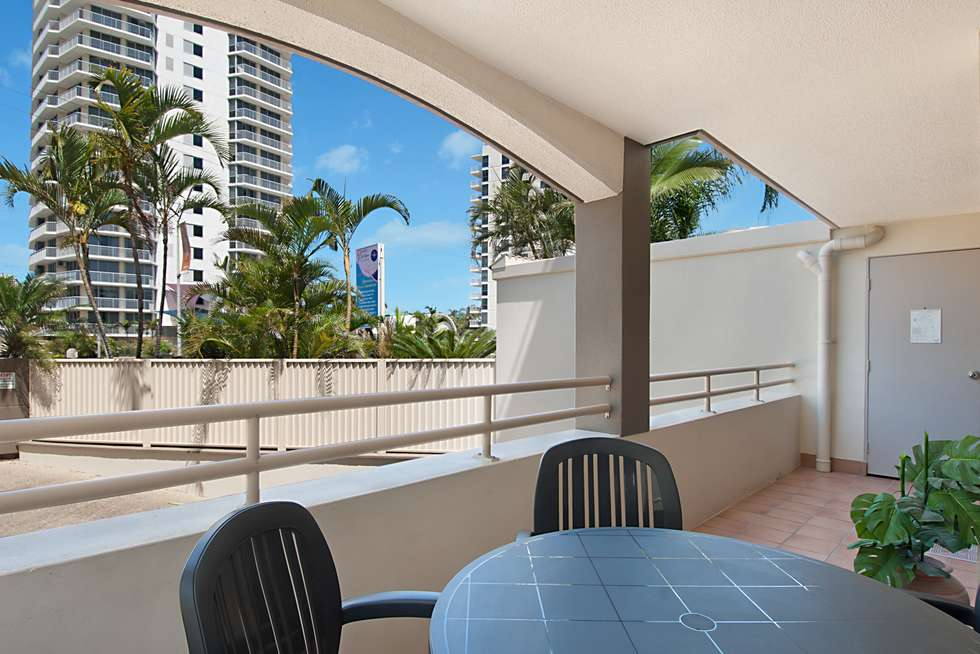 Second view of Homely unit listing, 3/58-60 Sixth Avenue, Maroochydore QLD 4558