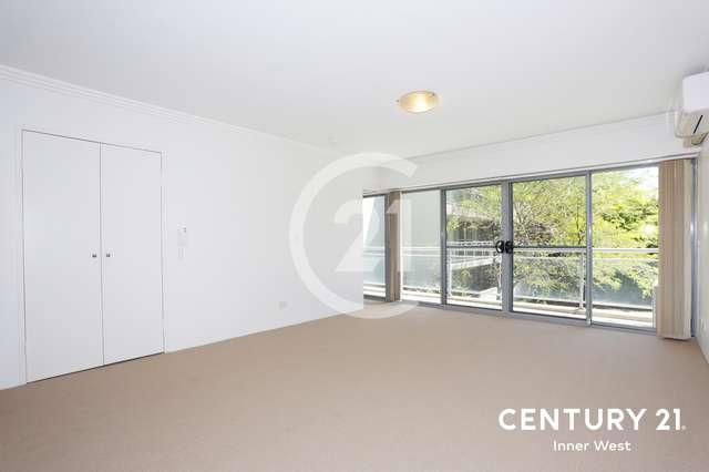 33/29 Parramatta Road, Concord NSW 2137