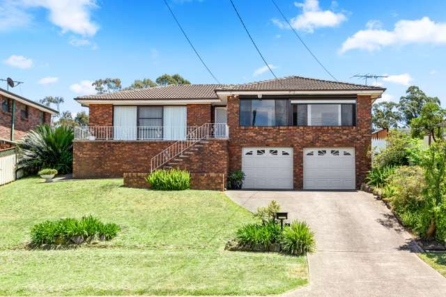 7 Walther Avenue, Bass Hill NSW 2197
