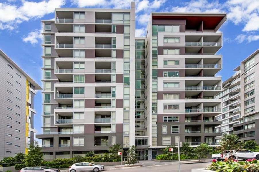Main view of Homely apartment listing, 1102/4 Saunders Close, Macquarie Park, NSW 2113