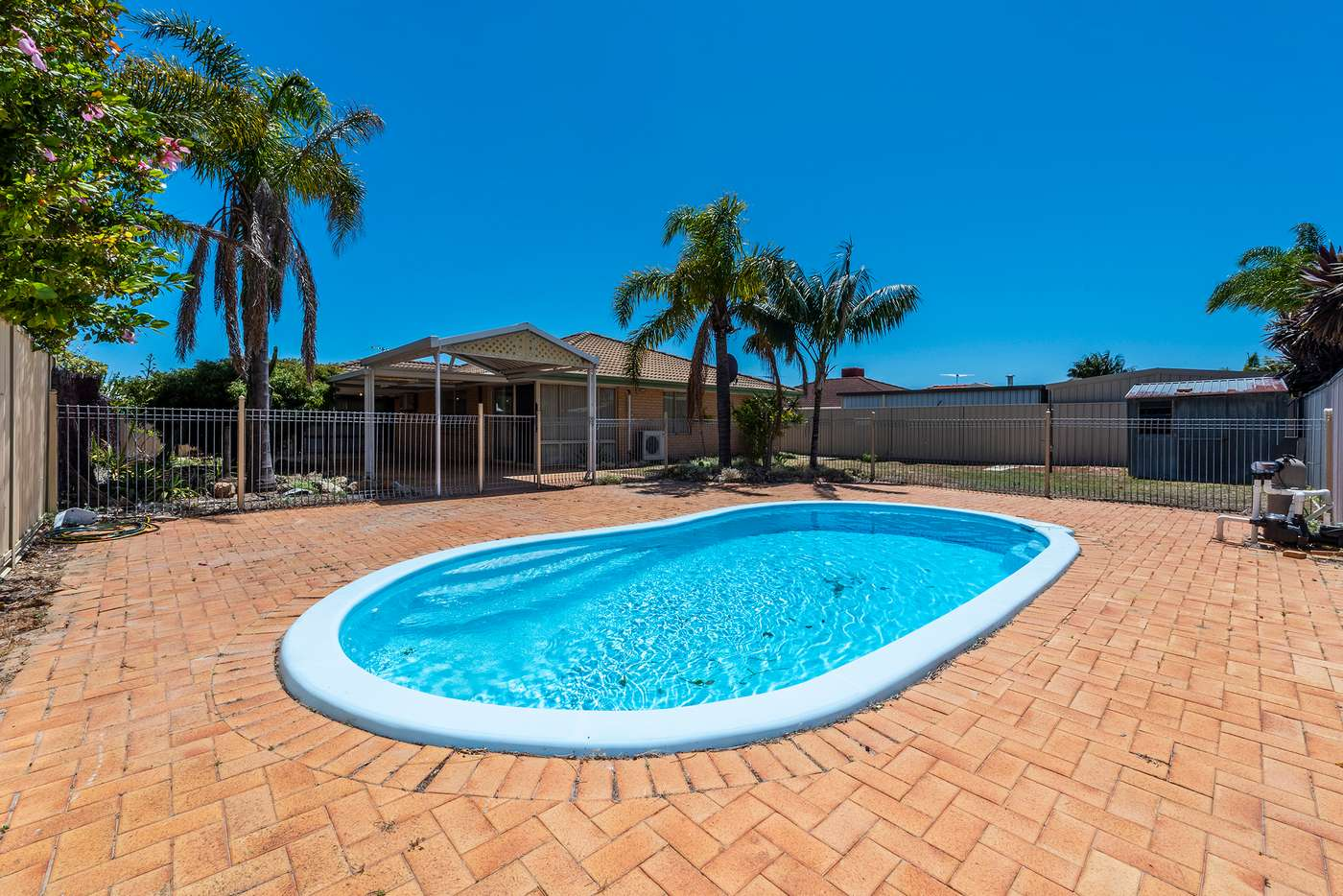 Main view of Homely house listing, 18 Resolution Drive, Waikiki WA 6169