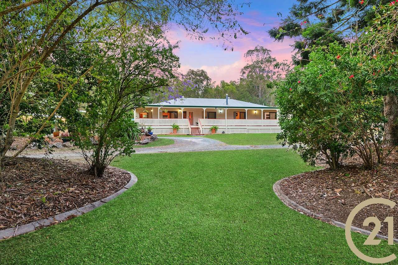 Main view of Homely house listing, 192 Petersen Road, Morayfield, QLD 4506