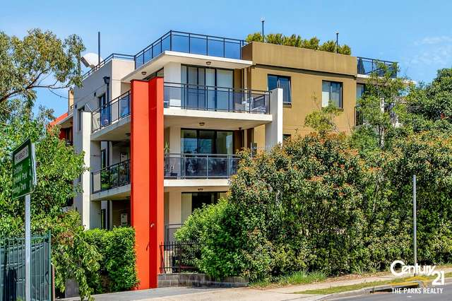 8/408-410 The Horsley Drive, Fairfield NSW 2165