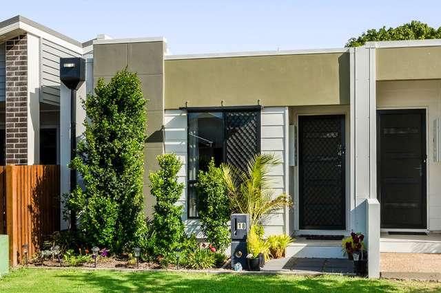18 Lawrie Avenue, Oonoonba QLD 4811