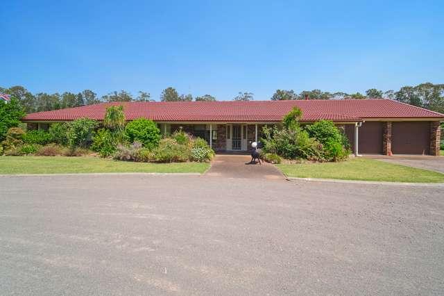 7 Kirrang Drive, Medowie NSW 2318