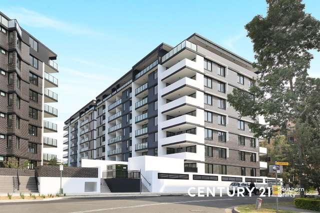 B706/30 Guess Ave, Wolli Creek NSW 2205