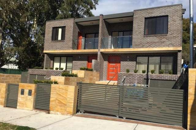 90-92 Cary Street, Marrickville NSW 2204