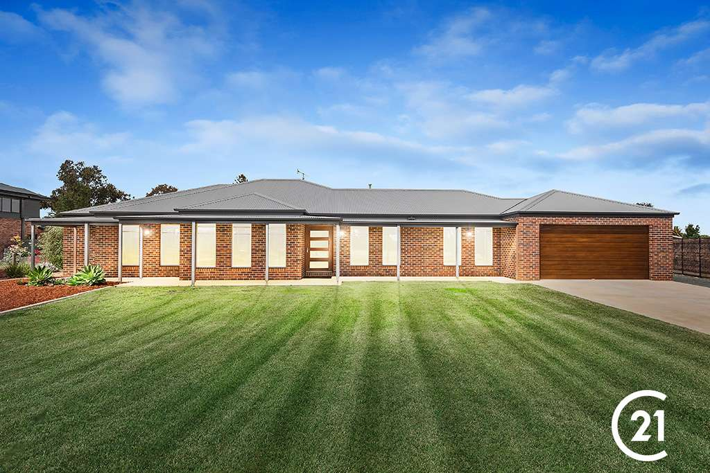 Main view of Homely rural listing, 8 Clarke Court, Moama, NSW 2731