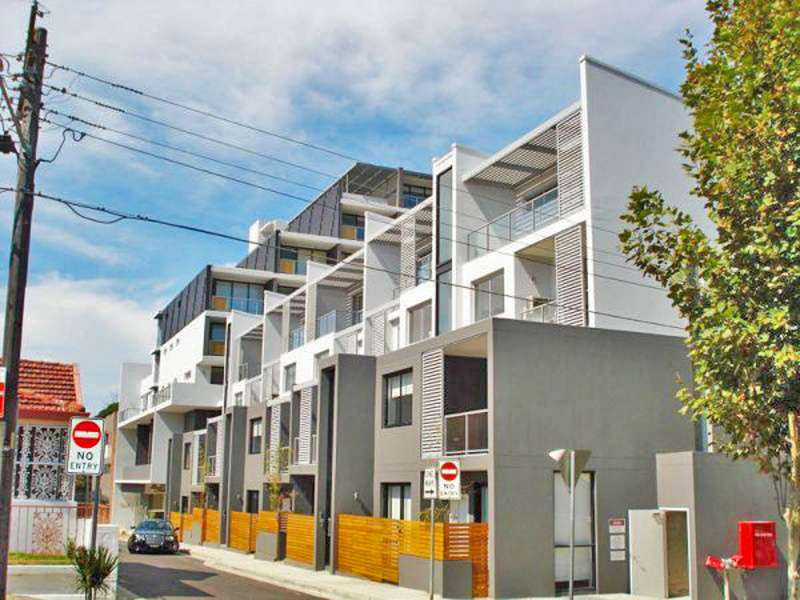 Main view of Homely apartment listing, 438-448 Anzac Parade, Kingsford, NSW 2032
